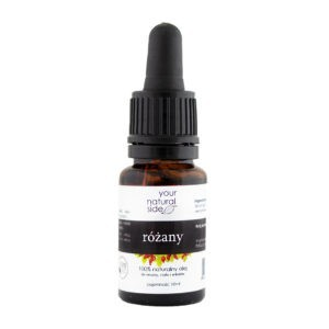 Your Natural Side Rosehip Oil