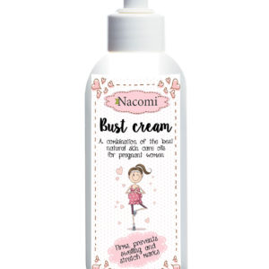 Nacomi - Bust Cream For Pregnant Women - 130ml