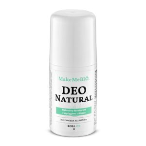 Make Me Bio - Deodorants - Deo Natural - Vegan - 50ml