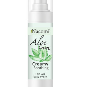 Nacomi - Aloe Face Cream Gel - 50ml