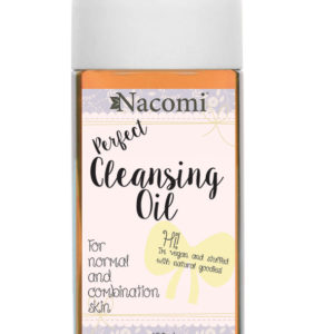 Nacomi - Makeup Remover Oil - Normal, combination skin - Vegan - 150ml