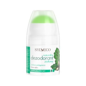 Sylveco - Natural Herbal Deodorant - 50ml