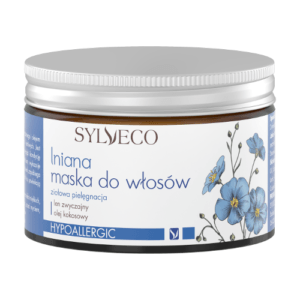 Sylveco - Flaxseed Hair Mask - 150ml