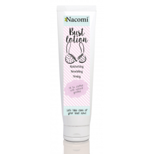 Nacomi - Bust Lotion - Moisturizing - 150ml