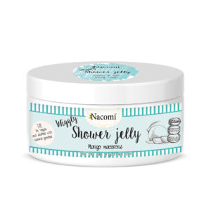 Nacomi - Shower Jelly - Mango Macarons - 100g
