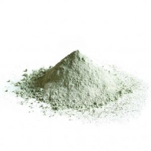 Natural Secrets - Green Clay - 50g