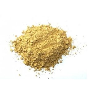 Natural Secrets - Yellow Clay - 50g