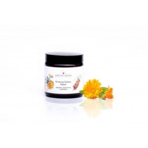 Natural Secrets - Cleansing Balm - Make-up removal - Citrus - 100g