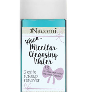Nacomi - Micellar Cleansing Water - Vegan - 150ml