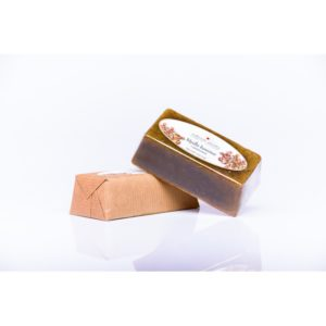 Natural Secrets - Coffee Soap - 120g