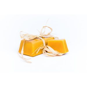 Natural Secrets - Sea Buckhtorn Soap - Vegan - 120g