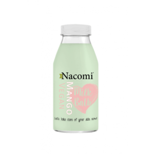 Nacomi - Bath Milk - Mango - 300ml - Vegan