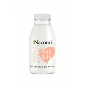 Nacomi - Bath Milk - Carmel - 300ml - Vegan