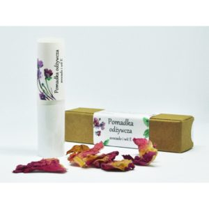 Natural Secrets - Nourishing Lipstick - 3g