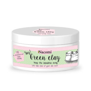 Nacomi Green Clay