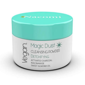 Nacomi - Magic Dust - Cleansing Powder - Detoxifying - 20g - Vegan